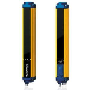 Der Sicherheitslichtvorhang SG4 Fieldbus entstand in Kooperation zwischen Datalogic und B&R Automation.