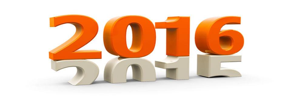 Die digitale Welt wird die Unternehmen im vor uns liegenden Jahr wie auch in den kommenden Jahren verändern.