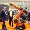 Retec, internationale Fachmesse für Gebraucht-Technik, kündigt sich für 2017 an