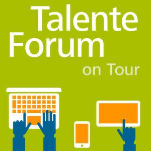 """Am 10. März 2016 macht das """"Talente Forum on Tour"""" Halt bei Leuze Electronic in Owen/Teck."""