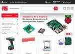 RS öffnet sich für Endkunden: Raspberry Pi direkt von einem der Exklusivdistributoren
