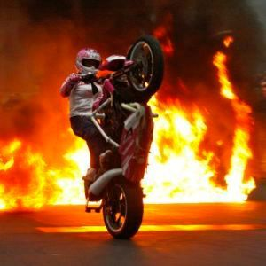 Berliner Motorrad-Tage 2016: Fulminantes Comeback