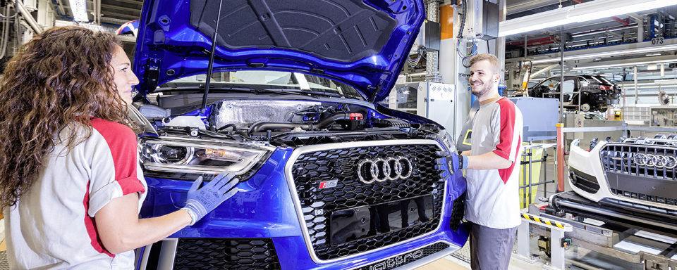 Das Magazin Focus und das Bewertungsportal Kununu haben gemeinsam die besten Arbeitgeber in Deutschland ermittelt. Unter den Gewinnern sind auch deutsche Automobilhersteller und -zulieferer.