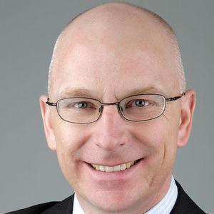 Martin Huber wechselt bei Tech Data von der Europa-Ebene nach Deutschland.