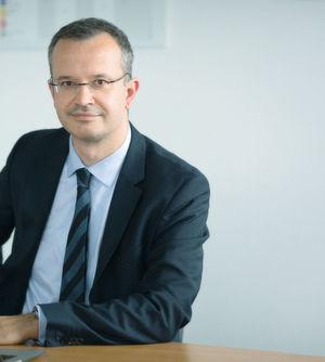 """Michael Bibow, CEO der Newtron AG, Hamburg/Dresden: """"Solange es noch kein verbindliches Safe-Harbor-Nachfolgeabkommen gibt, das einen sicheren transatlantischen Datenaustausch gewährleistet, müssen sich Unternehmen selbst um einen ausreichenden Datenschutz kümmern."""""""