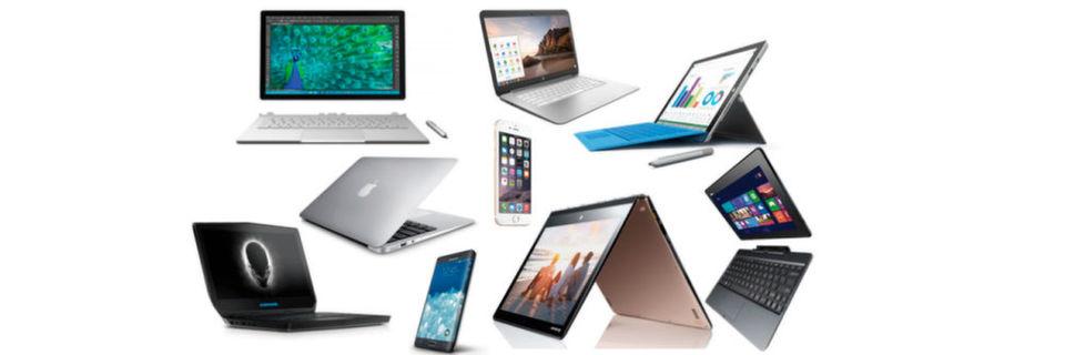 Mit VMware Workspace One können alle Nutzertypen bedient werden, ganz gleich ob mit BYOD oder mit vollverwalteten Geräten.