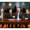 Merck und Weizmann Institut kooperieren
