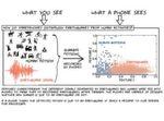 Filterfunktion: Der in MyShake verwendete Algorithmus ist in der Lage, typische menschliche Aktivitäten von seismischen Schwingungen - zumindest weitestgehend - zu unterscheiden.