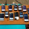UC Berkeley und Deutsche Telekom machen Smartphones zu Seismographen