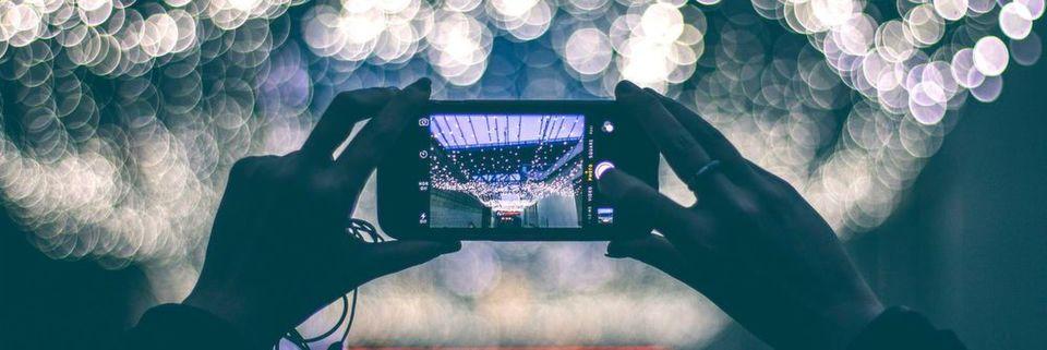 Eine leistungsfähige Kamera ist eine der wichtigsten Anforderungen an ein neues Smartphone.