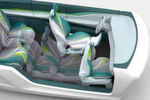 Johnson Controls hat bereits flexible Sitze vorgestellt.