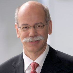 Der Aufsichtsrat von der Daimler AG verlängerte den Vertrag von Dieter Zetsche bis zum 31. Dezember 2019.