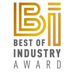 Der Best-of-Industry-Award wird 2016 erstmalig an ausgezeichnete Industrielösungen verliehen.