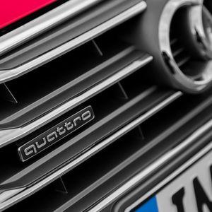 Audi: Allrad-Abschaltung Deluxe