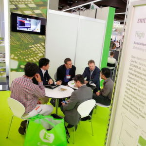 Der Kongress im Rahmen der diesjährigen SMT Hybrid Packaging widmet sich ganz den Themen IoT und Industrie 4.0.