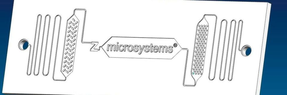 Von der Baugruppenentwicklung über Prototypentests bis zur Produktion erledigt Z-Microsystems alle anfallenden Aufgaben schnell und effizient.