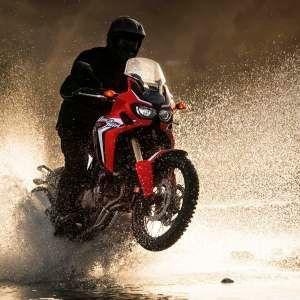 Motorrad-Neuzulassungen Januar '16: Und los geht's...