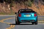Nun startet auch die aktuelle Generation des Kleinwagens als Cabrio.