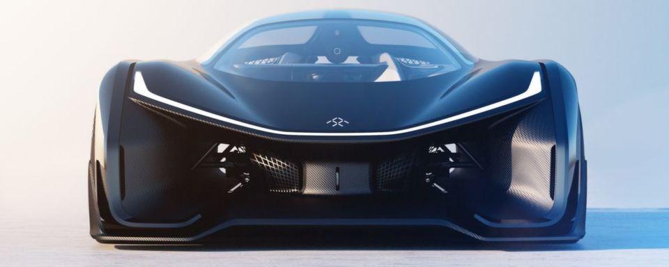 Faraday Future setzt die 3D-Experience-Plattform von Dassault Systèmes zur Entwicklung und Bereitstellung seines neuen vollelektrischen Fahrzeug- und vernetzten Automotive-Konzepts ein.