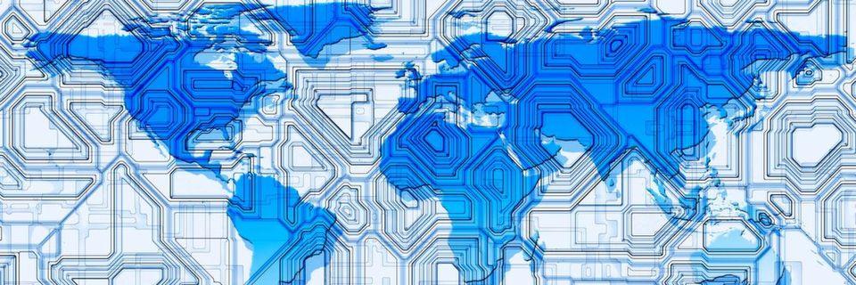 Im internationalen Vergleich ist Deutschland bei der Digitalisierung das Schlusslicht.