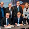ABB und TU Dortmund unterzeichnen Kooperationsvereinbarung