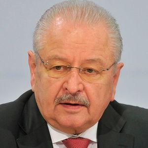 ZDK-Präsident Jürgen Karpinski blickte auf der Jahrespressekonferenz des Verbands auf ein sehr gutes Verkaufsjahr 2015 zurück.