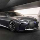 Lexus-Limousine mit Hochleistungs-Brennstoffzelle soll 2020 in Serie gehen