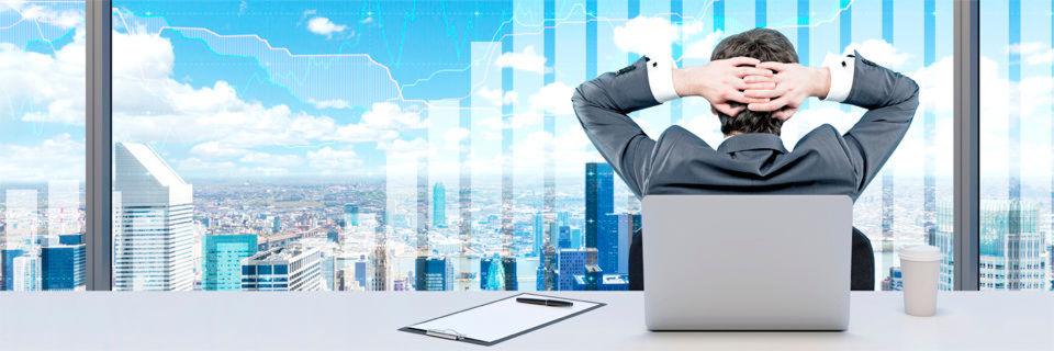 Mit hybrider IT zu mehr Kontrolle: Der Schritt hin zu einer neuen Art von hybrider IT-Umgebung benötigt einen durchdachten Schritt-für-Schritt-Ansatz und keinen großen Sprung nach vorne.