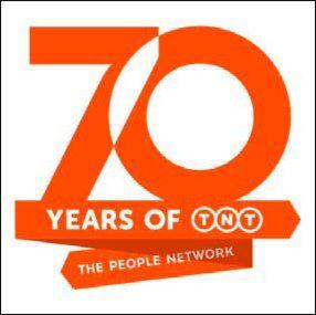 Feiert in diesen Tagen sein 70-jähriges Bestehen: der Transportdienstleister TNT.