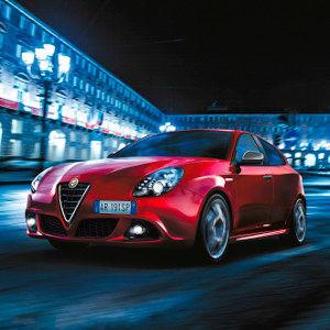 Alfa Romeo Giulietta 940: Das sportliche Julchen
