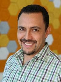 Gerardo Dada, SolarWinds.
