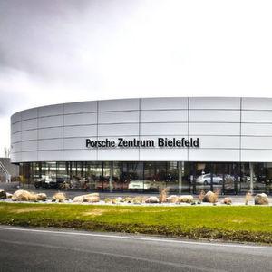 Die großen Autohändler: Glinicke-Gruppe