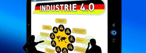 Industrie 4.0 ist zu eng gedacht: Die Expertenkommission Forschung und Innovation mahnt eine breite Gesamtstrategie für die Digitalisierung in Deutschland an.
