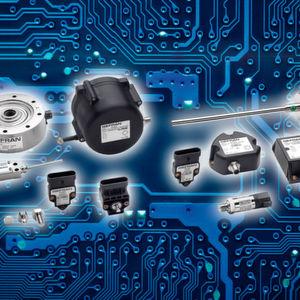Das Produktprogramm von Gefran für die Mobilhydraulik umfasst Weg-, Drehungs-, Neigungs-, Druck- und Kraftsensoren für Hebezeuge sowie landwirtschaftliche und Erdbewegungsmaschinen.