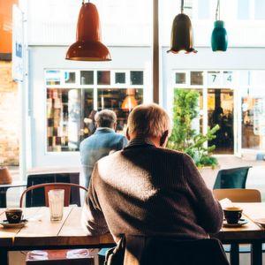 Im Alter können es auch Unternehmer ruhiger angehen lassen - wenn sie die richtige Vorsorge getroffen haben.