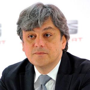 """Seat-Chef Luca de Meo will den Autobauer auf das """"nächsthöhere Level"""" führen."""