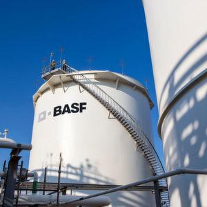 Im vergangenen Jahr entschied sich BASF für Fluor als weltweiten Entwicklungspartner seiner Produktionsanlagen.