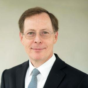 Dr. Eike Böhm, CTO der Kion Group.