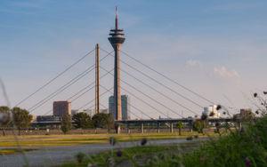 Düsseldorf sollten Sie gesehen haben – Die Landeshauptstadt Nordrhein-Westfalens hält für jeden etwas bereit!