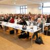 """Innenraum-Forum: """"Viel hilft nicht viel"""""""