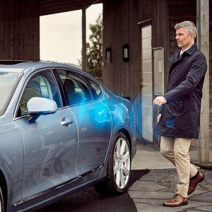 Wenn das Handy der Autoschlüssel ist, sollte man immer auf den Akkustand achten!