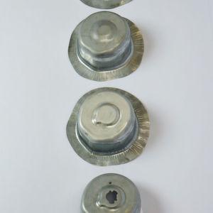 Mit dem Variotempo-Verfahren können hoch- und höchstfeste Stahlbleche bis zu einer Festigkeit von 1200 MPa verarbeitet werden.