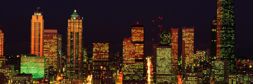 Damit die intelligente Stadt nicht in Dunkelheit versinkt, müssen entsprechend smarte Sicherheitskonzepte entworfen werden.