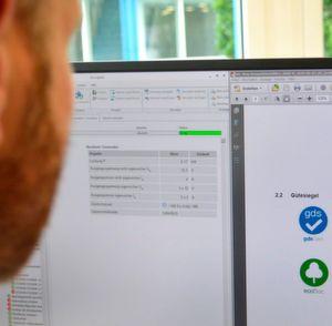 GDS hat das Redaktionssystem Docuglobe um ein Modul für die CE-Kennzeichnung erweitert.