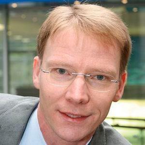 Dr. Andreas Gontermann ist ZVEI-Chefvolkswirt.