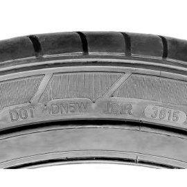 Dunlop-Rückruf: Falsches Gummi