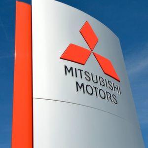 Mitsubishi feiert seine Tophändler