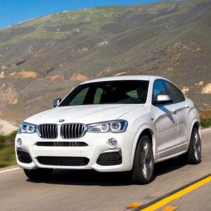 Gefahren: BMW X4 M40i