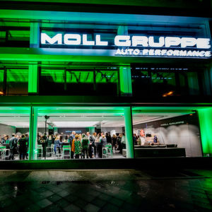 Moll eröffnet Flagship-Store in Düsseldorf