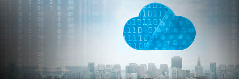 Immer mehr Unternehmen setzen auf die Hybrid Cloud.